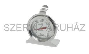 HŐMÉRŐ SÜTŐHÖZ/THERMOMETER FOR OVEN 0-300°C