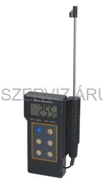 DIGITÁLIS HŐMÉRŐ/DIGITAL THERMOMETER -50+300°C/-58+572°F