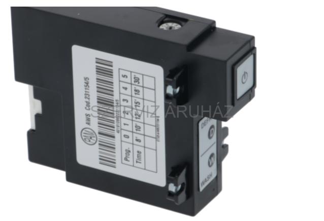 Elektromos időkapcsoló AWS 231154